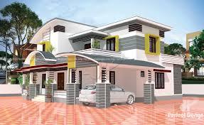 4bhk contemporary home u2013 kerala home design