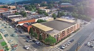 downtown boone could see its first parking deck if plan is