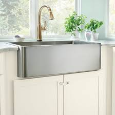 what is an apron front sink apron front sink base 36 kraftmaid