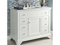 42 Bathroom Vanity Cabinet by 42 Inch Bathroom Vanity Bathroom Vanities Pinterest 42 Inch