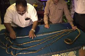 checkout the man with the longest fingernails in the world