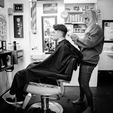 barber downtown auckland 124 best barber shops images on pinterest barbers barbershop and