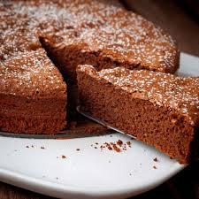 flourless chocolate hazelnut cake for world nutella day 2014 eat