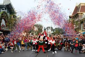 disney world is hell on earth during the holidays