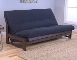 futon futon bed with mattress beautiful double futon bed kodiak