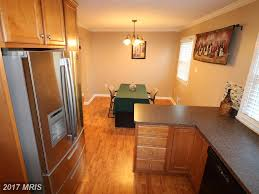 Kitchen Cabinets Frederick Md 324 Overlook Dr Prince Frederick Patuxent View Ca10015750