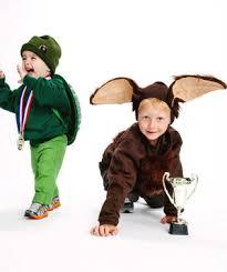 simple halloween costumes real simple