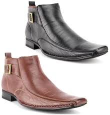 aldo boots for men ebay