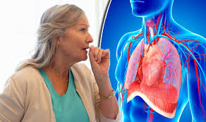 when i cough i get light headed cryptococcosis cough and chest pain could be sign of deadly