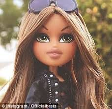bratz dolls taught daily