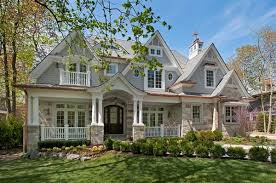 nantucket homes magnificent nantucket style home illinois luxury homes mansions