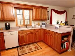 kitchen kitchen cabinet wood types distressed white kitchen