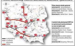 płatne autostrady w polsce dziennikzachodni pl