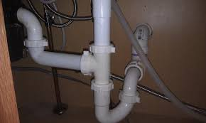 Kitchen Sink Drain Trap by Replumbing An Improper Trap Home Improvement Stack Exchange Blog