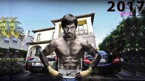 manny pacquiao houses and cars collection 2017 youtube