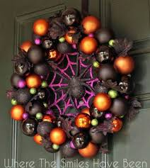 halloween decorations that you can make at home stunning nonscary