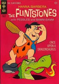 flintstones 33 flintstones meet frankenstein