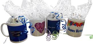 gift mugs with candy candy gift mugs sr favors birthday graduation gift