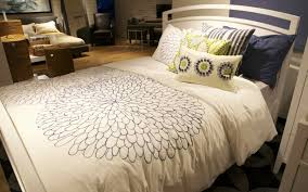 Green Duvets Covers Bedroom Decorate Your Lovely Bedroom With Awesome Crate And