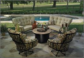 Lee Patio Furniture by Ow Lee Monterra Outdoor Furniture Patios Home Decorating Ideas
