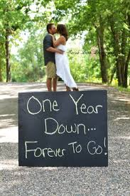 ideas for 1 year anniversary ideas for one year wedding anniversary wedding definition ideas