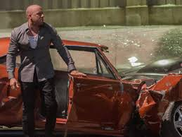 fast and furious cars vin diesel fast and furious 7 u0027 cars destroyed business insider