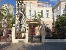5 Bedroom Townhouse For Rent Amazing Villa With 5 Bedrooms To Rent In Splendora An Khanh Urban