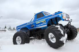 100 remote control bigfoot monster truck 152 best rc