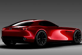 mazda car brand mazda rx 9 new sports car with rotary engine in 2020 american