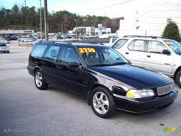 1998 black volvo v70 t5 22968678 photo 3 gtcarlot com car