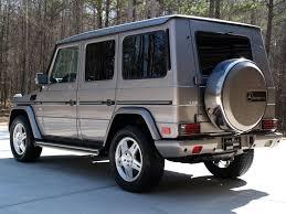 2004 mercedes benz g500 g wagon premium g e a r s