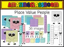 place value people resource pack promethean resource gallery pack