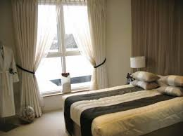 Types Of Bed Sheets The Different Types Of Bedroom Curtains Fabrics Interior Design