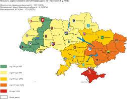 Sf Crime Map Ukraine Maps Eurasian Geopolitics