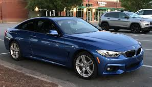 2017 bmw 4 series overview cargurus