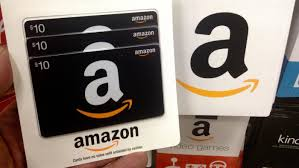 what stores sell amazon gift cards reference com