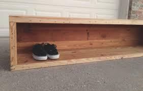 Unique Storage Bench Storage Bench Modern Feisty Foot Of Bed Storage Bench