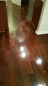Hardwood Floor Buffer Photos By Superior Janitorial Service Llc