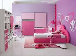 bedroom beautiful themed teenage bedrooms with pink paint wall for