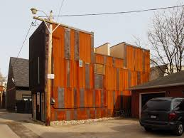 are laneway suites a solution to toronto u0027s housing crisis