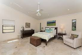 Master Bedroom Ceiling Fans by Traditional Master Bedroom With Crown Molding U0026 Slate Tile Floors