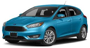ford focus titanium in los angeles ca for sale used cars on