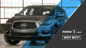 2018 infiniti qx60 prices in why buy 2018 infiniti qx60 review youtube