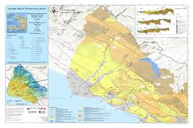 Haiti Map Northwater Consulting Environmental Water Resources Geosciences