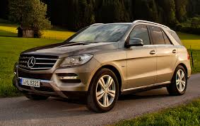 2015 mercedes benz m class specs and photos strongauto