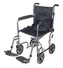 transport chairs and wheelchairs