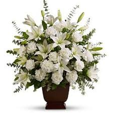 flowers for funerals flower 2 polyvore