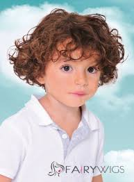 how to cut toddler boy curly hair 34 best kids wigs images on pinterest kids wigs hair kids and