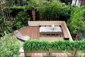 Planter Gardening Ideas Patio Garden Ideas Pictures Patio Gardening Ideas Small Patio