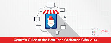 centre u0027s guide to the best tech christmas gifts 2014